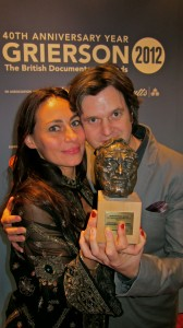 Phil and Giovanna, Prod and Director of Bengali