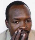 Daoud Hari: voice of Darfur