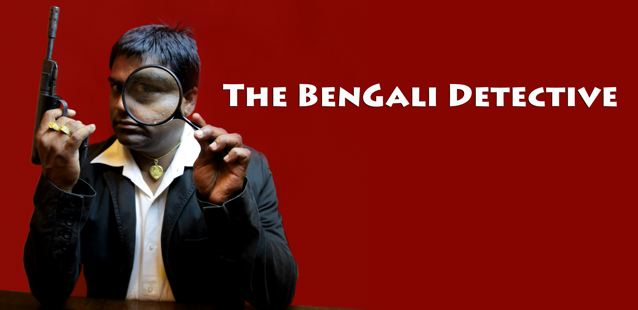 The Bengali Detective | Native Voice Films